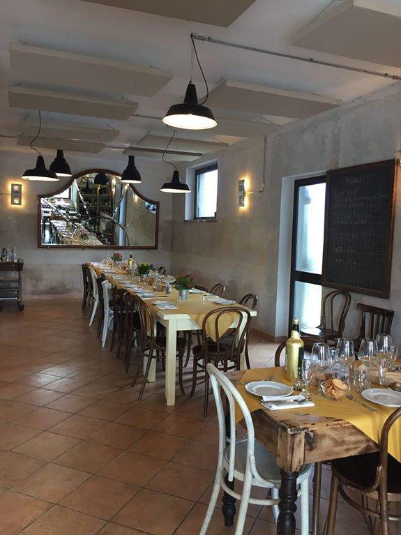 Ca' Mariuccia (Albugnano, AT) - Langhuorino