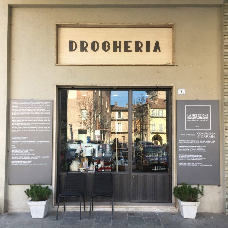 La Drogheria, Alba - Langhuorino