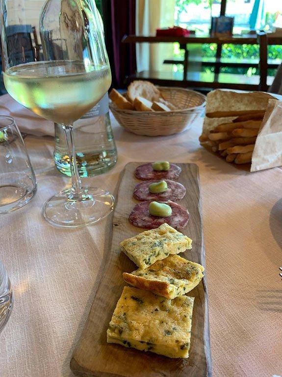 Osteria Nizza Monferrato