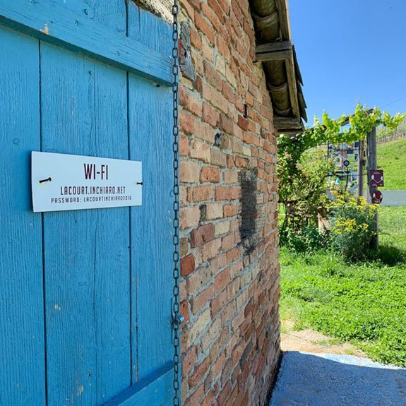 Art Park La Court (Castelnuovo Calcea, AT) - Langhuorino