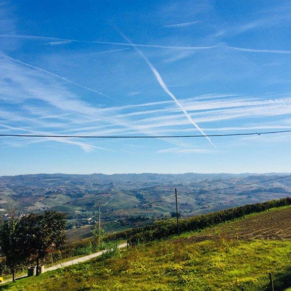 Locanda La Fontanazza, La Morra - Langhuorino
