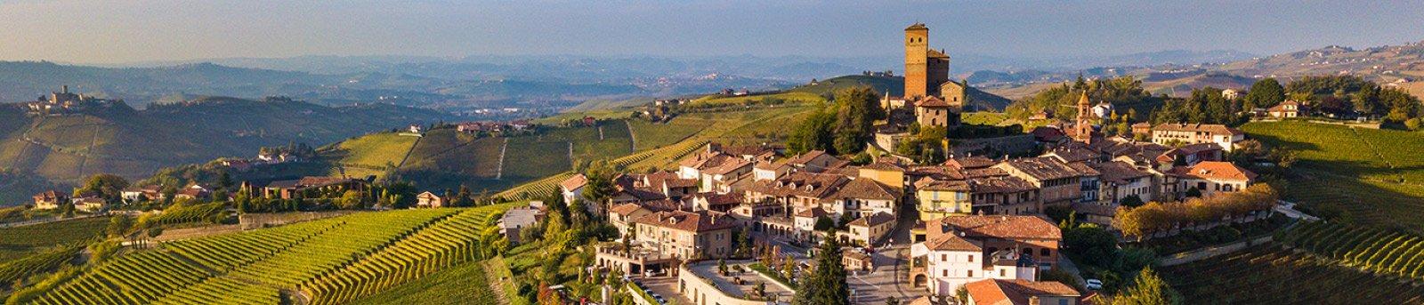 Langhuorino - In viaggio tra Langhe, Roero e Monferrato