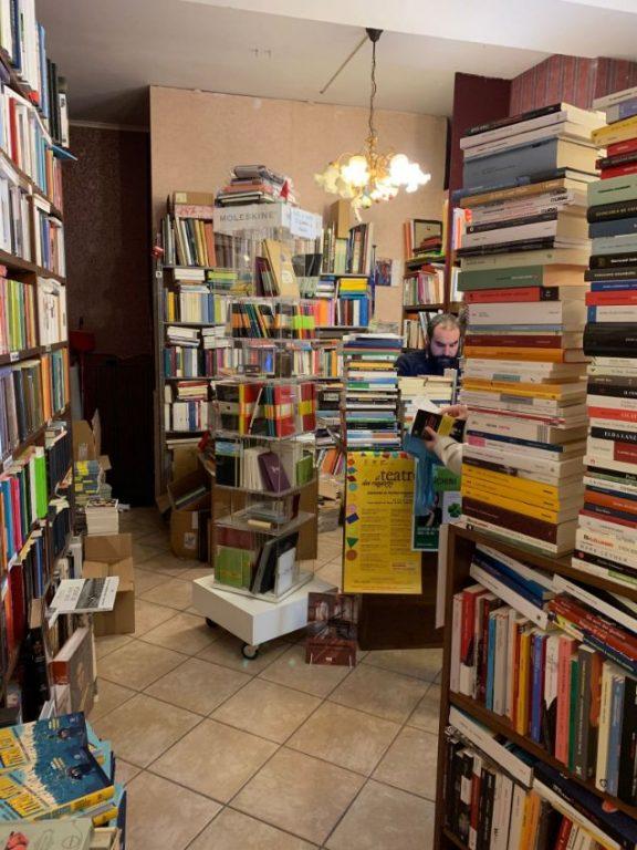 carlo libreria milton