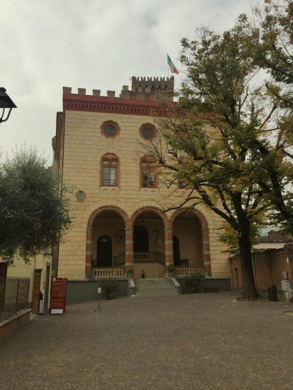 castello di barolo wimu museo del vino