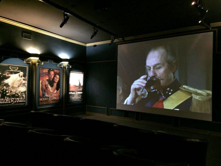 il vino nel cinema